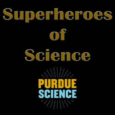 Superheroes of Science show image