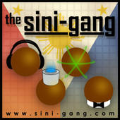 Sini-Gang 345 - For the VB Tourists