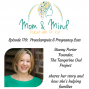 Artwork for 110: Preeclampsia & Perinatal Loss with Stacey Porter