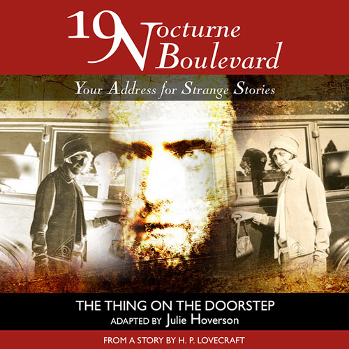 19 Nocturne Boulevard - The Thing on the Doorstep