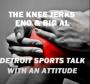 Artwork for The Knee Jerks - Eno and Big Al - Ken Kal