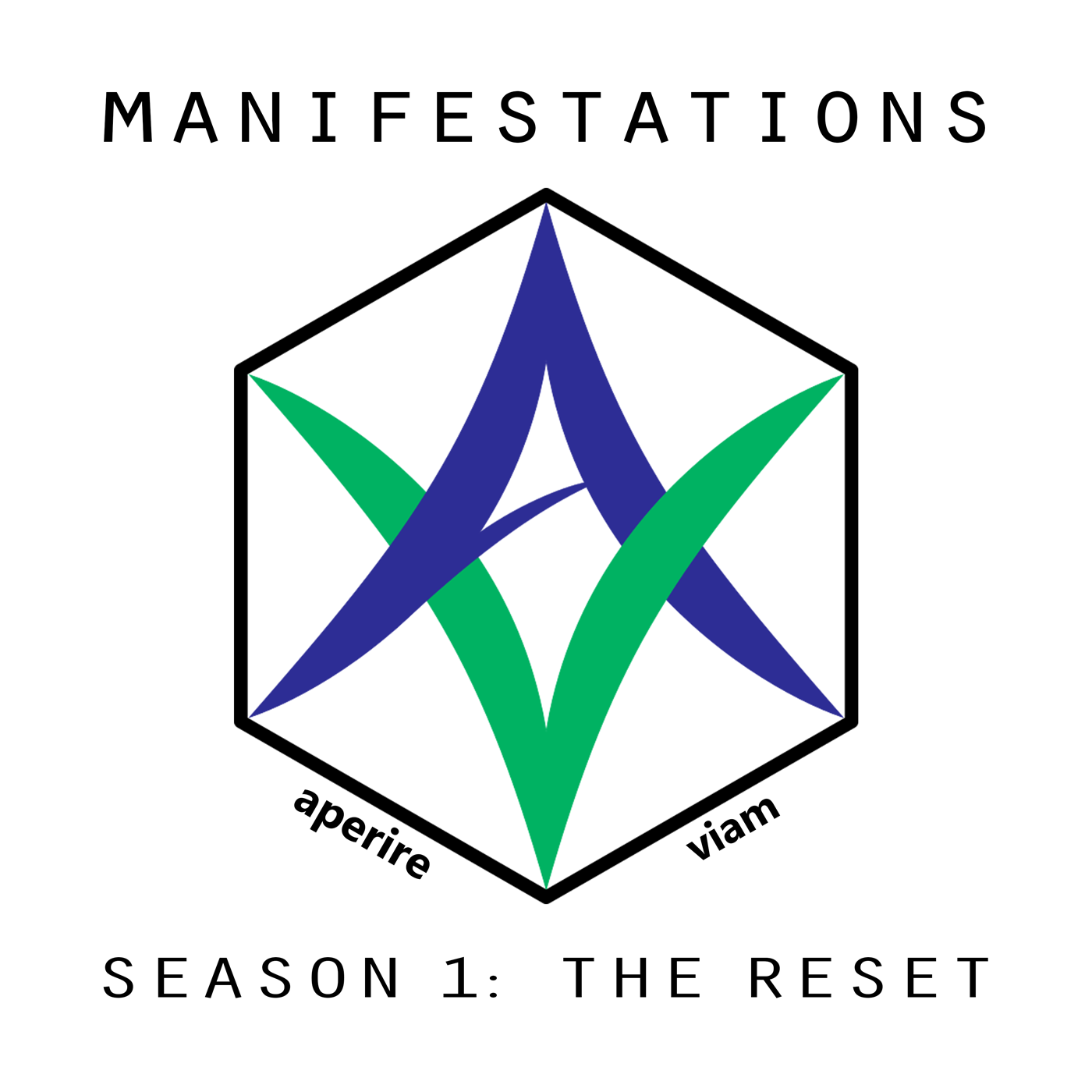 """Manifestations"" Podcast"