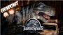 Artwork for Episode #157: Jurassic World Is REAL!!!