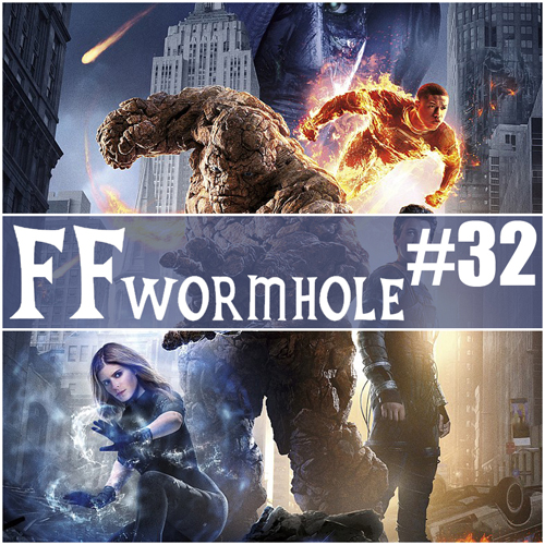 Cultural Wormhole Presents: FF Wormhole Episode 32
