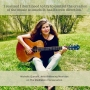 Artwork for Multidimensional Music - Michelle Qureshi