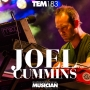 Artwork for TEM183: Embracing the business elements of music and common mistakes that will tank your career: A conversation with Umphrey's McGee's Joel Cummins
