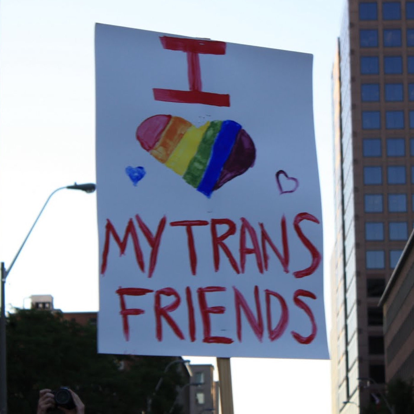 (2015/05/12) We all have a trans friend now (Bruce Jenner)
