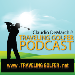 Traveling Golfer Podcast