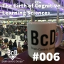 Artwork for Birth of Cognitive Learning Sciences
