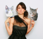 Artwork for 104: Tamar Arslanian, Author, Shop Cats of New York, and I Have Cat blog