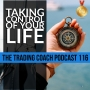 Artwork for 116 - Taking Control of Your Life