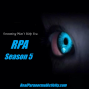 Artwork for RPA S5 Episode 191: Listener Stories | Ghost Stories, Haunting, Paranormal and The Supernatural