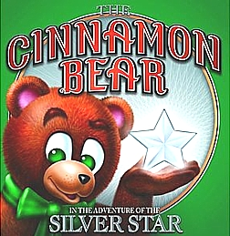 236-141124 In the Old-Time Radio Corner - The Cinnamon Bear
