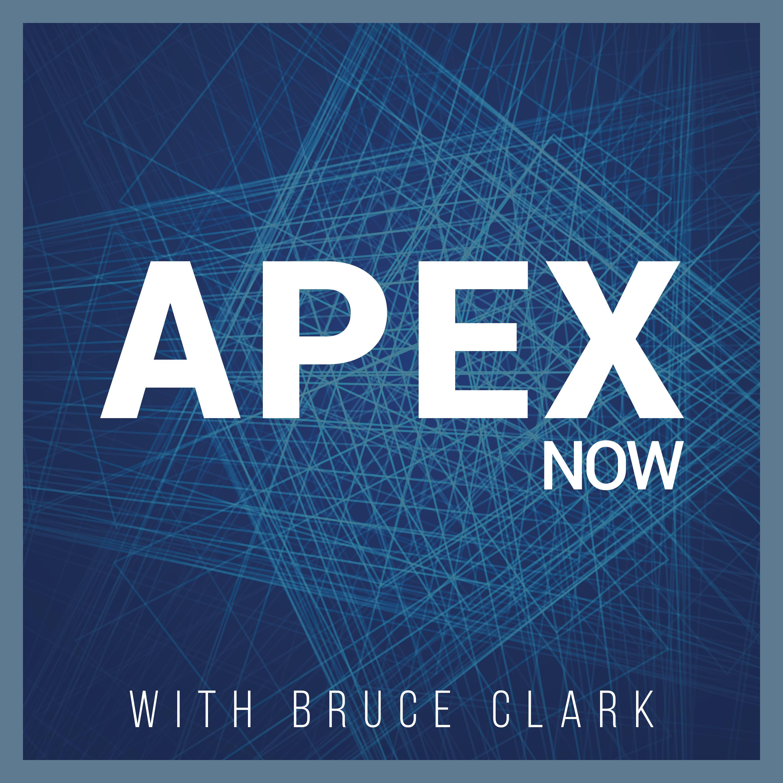 APEX Now show art