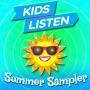 Artwork for Kids Listen Road Trip Mixtape