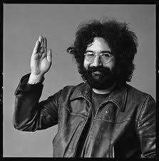 Repost: Happy Birthday, Jerry Garcia