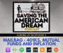 Artwork for Ep 9: Mailbag - 401ks, Mutual Funds and Inflation