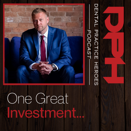 One Great Investment with Paul Etchison