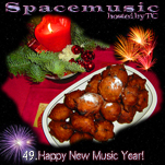 Spacemusic #49 Happy New Music Year!