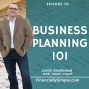 Artwork for Business Planning 101