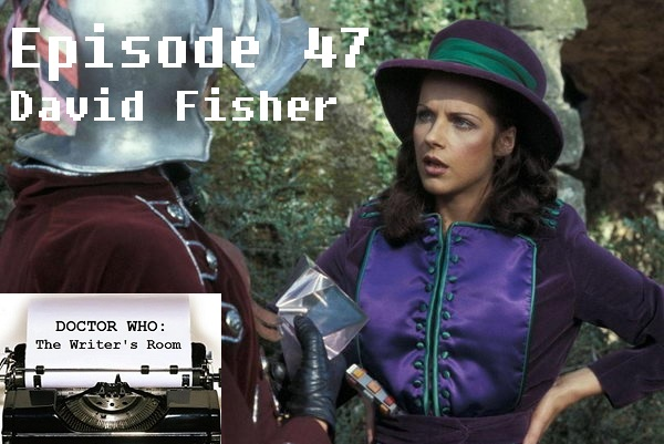Episode 47 - David Fisher (in the '70s)