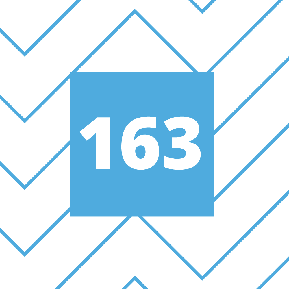 Avsnitt 163 - Hans Majestät KJP