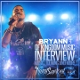 Artwork for Bryann T of Kingdom Music Interview | Spirituality, Touring, Music & More