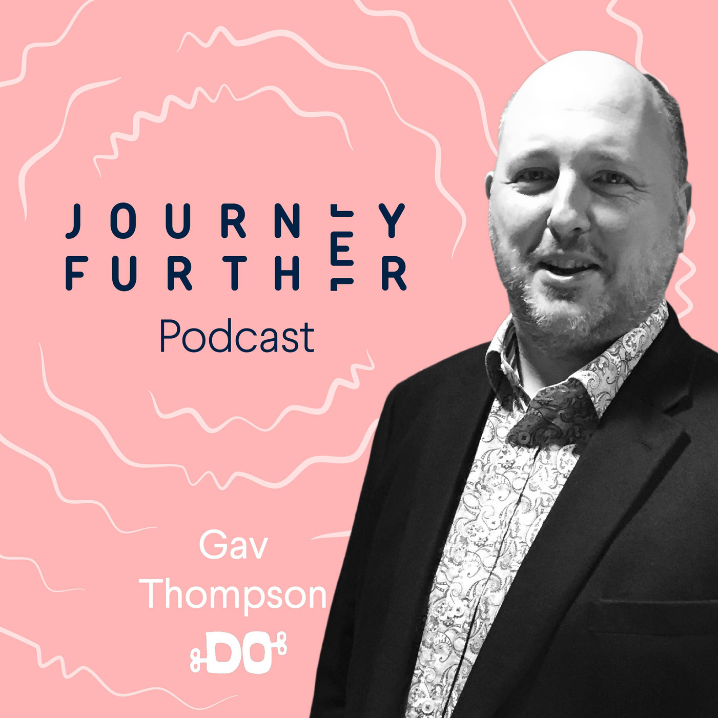 Corporate B*llocks with Gav Thompson (DO Lectures Podcast)