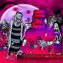 Artwork for The Halloweenie Special....Episode 12 Exotica Hour with Cudra Clover