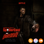 Artwork for MovieFaction Podcast - SpoilersCast: DareDevil Season 2