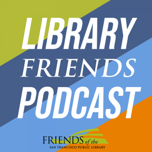 Library Friends Podcast