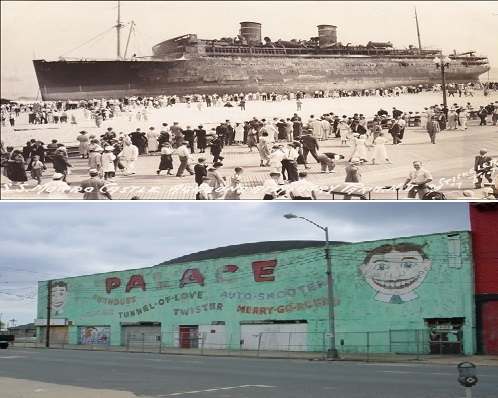 Ep. 264 - Stories and Haunts of Asbury Park