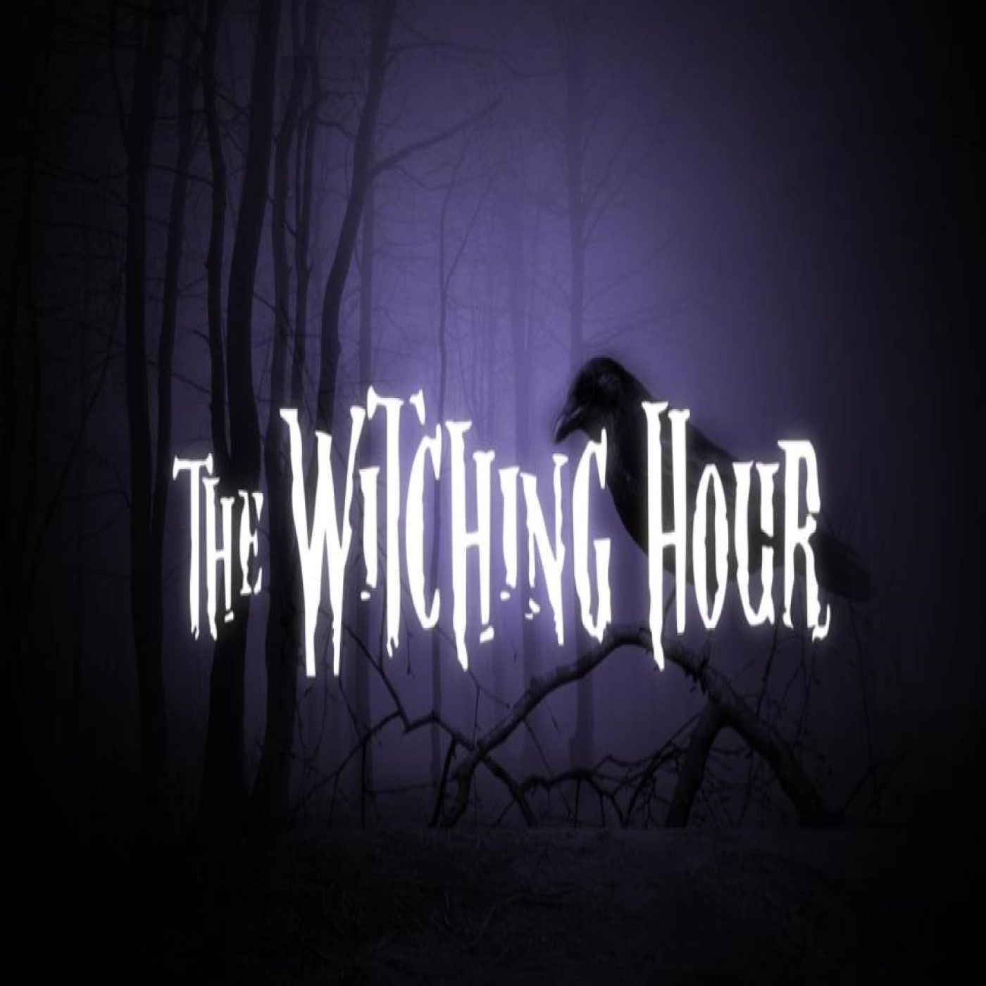 Artwork for THE WITCHING HOUR - Episode 1: Belle Grove Plantation