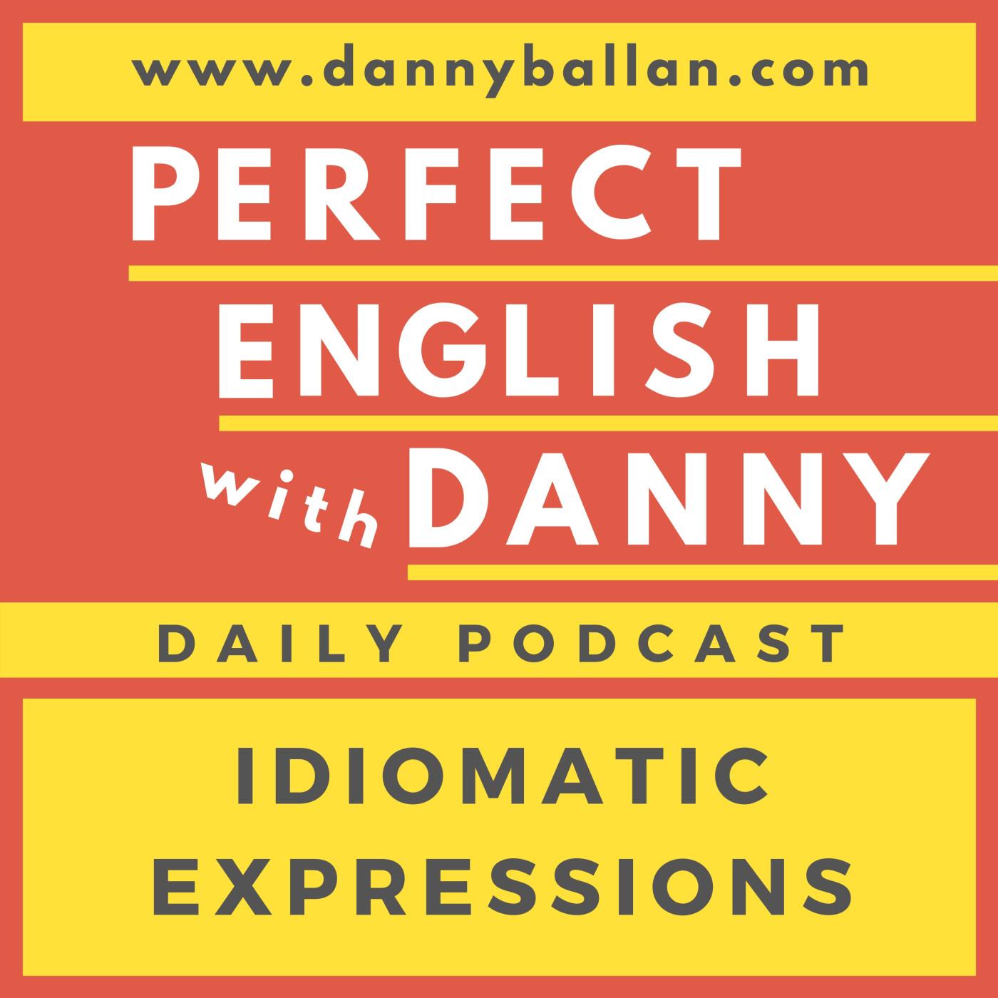 Artwork for Episode 73 - Idioms: Praising and Criticizing