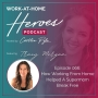Artwork for How Working From Home Helped A Supermom Break Free