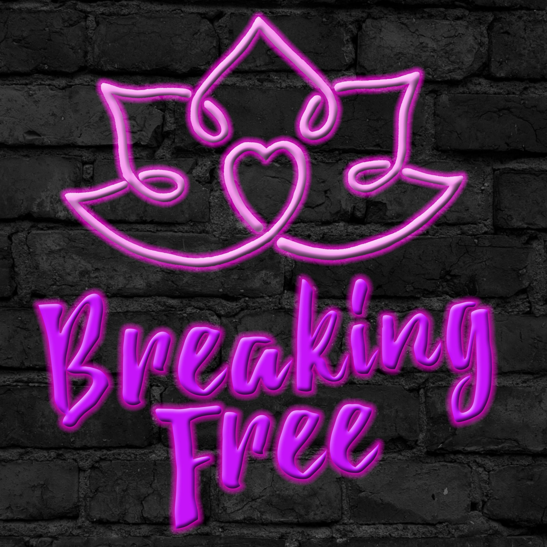Breaking Free show art