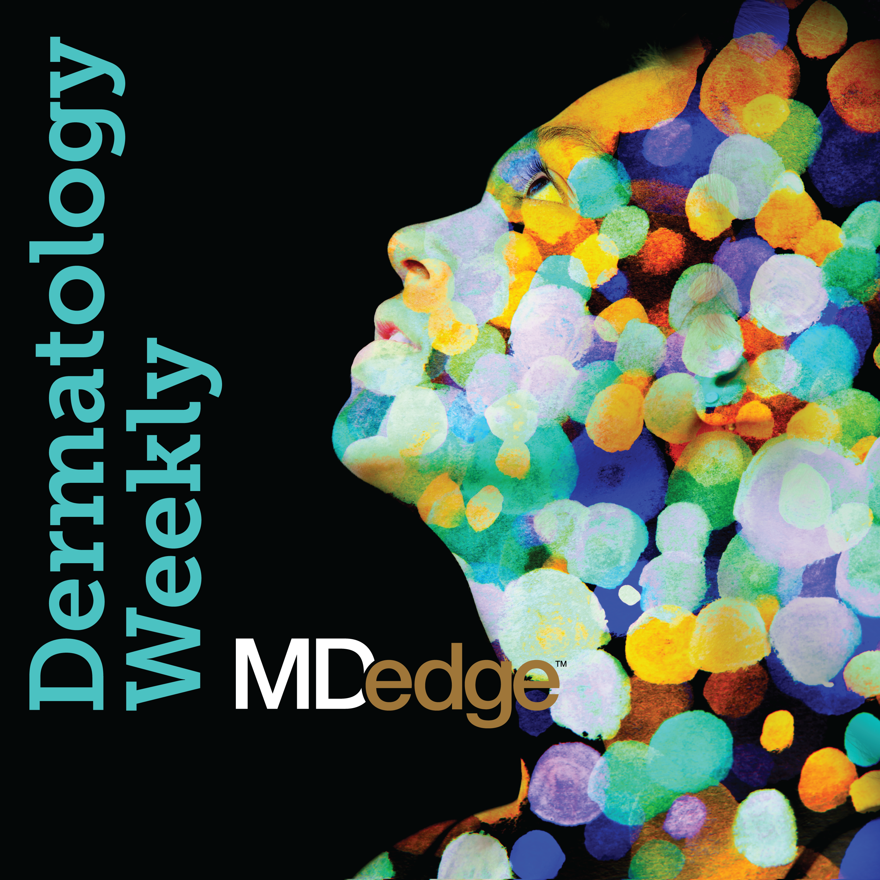 Dermatology Weekly show art