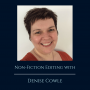 Artwork for Ep 104: Non-Fiction Editing with Denise Cowle
