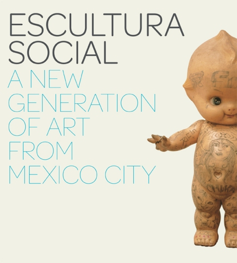 Bad at Sports Episode 98: Escultura Social: A New Generation of Art from Mexico City