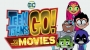 Artwork for Episode 111 - Teen Titans Go! To the Movies