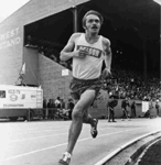 Fdip85: Running Legend: Steve Prefontaine