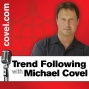 Artwork for Ep. 84: The Incessant Search For The New New Thing with Michael Covel on Trend Following Radio