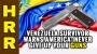 Artwork for Venezuela SURVIVOR warns America: NEVER give up your guns!