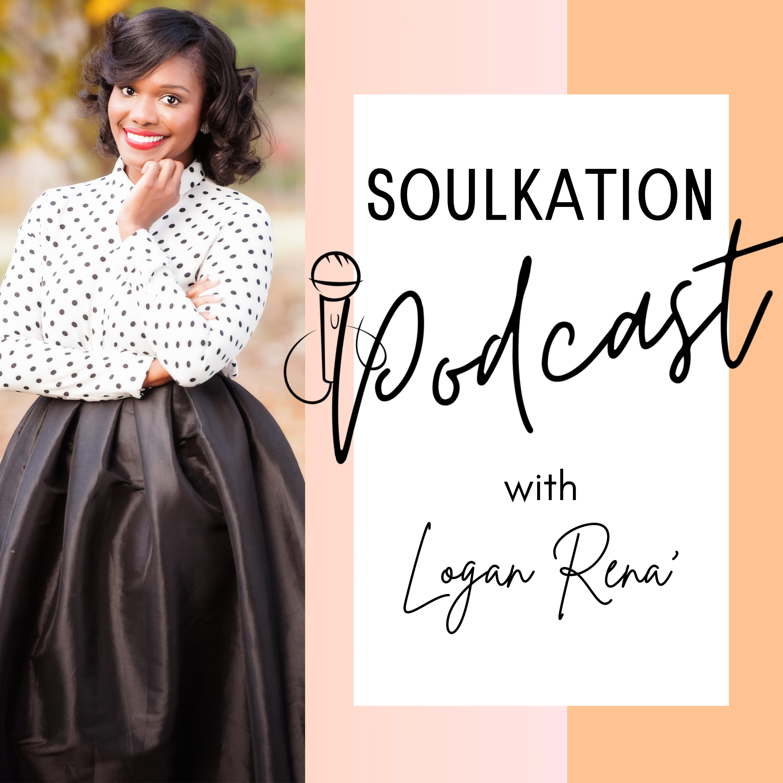 SoulKation Podcast show art