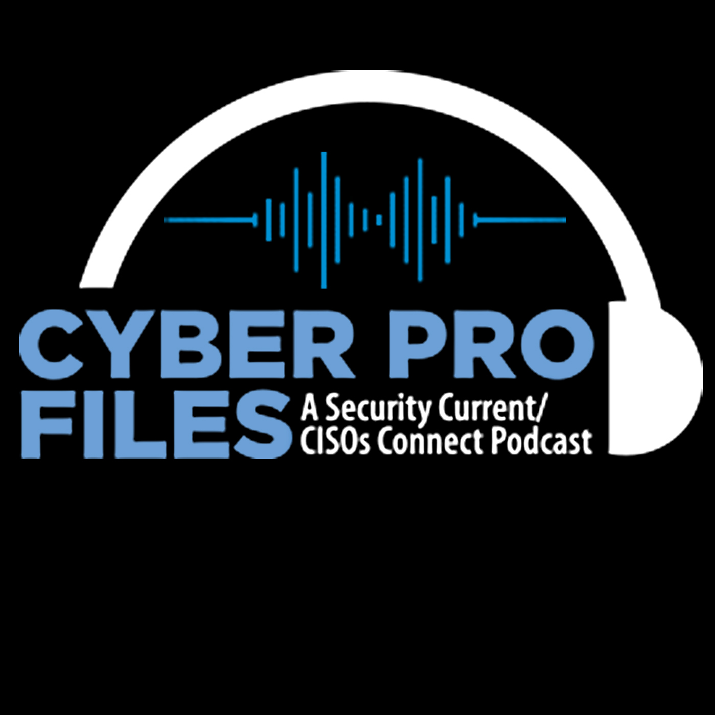Cyber Pro Files show art