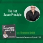 Artwork for The Hot Sauce Principle with Brandon Smith