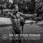 Artwork for Warrior Wisdom And Primal Power With Kyle Kingsbury #155