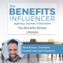 Artwork for The Benefits Broker Lifestyle w/ Ned Schaut