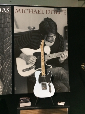 Episode 15 Michael Dolce Masterclass and Charles Cilia Guitars