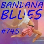 Artwork for Bandana Blues #745 - Good Time Music